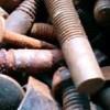 Raccolta ferro vecchio