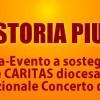 Serata Evento per opere Caritas e tradizione Concerto di Natale
