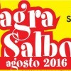 Sagra di S. Maria Assunta - Salboro - Agosto 2016