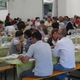 Immagine dell'Editoriale del parroco Festa della Comunità