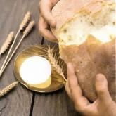 Immagine dell'Editoriale del parroco Spezzare pane per tutti i popoli