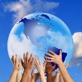 Immagine dell'Editoriale del parroco XLIV Giornata Mondiale della Pace