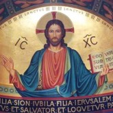 Immagine dell'Editoriale del parroco Solennità di Cristo Re dell'Universo